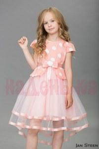 a7678212b03 Baby Steen Нарядное платье Горошинка 3C1881к (110 см (4-5 лет))