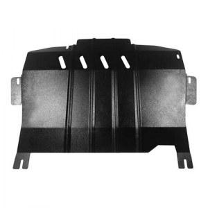 Защита NLZ для Haval Комплект ЗК H6 (14-14) 1.5 бензин, (14-14, 15- ) 2.0 дизель с крепежом