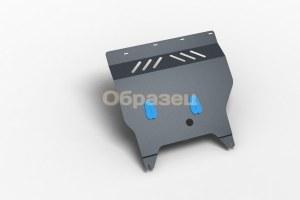 NLZ Комплект зк и крепеж, подходит для great wall hover h6 (2020-) 2,0 дизель мкпп (грейт вал ховер)