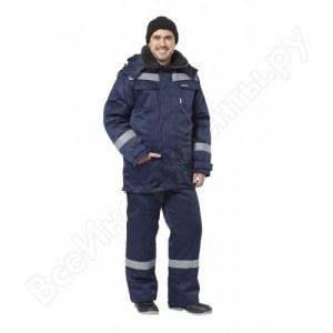 348e090a6 Утепленный костюм Авангард-спецодежда Гермес Ультра 157344