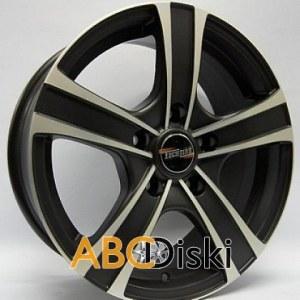 Колесные диски Techline 619 bdm R16 Neo 5*120 et46 R16*6,5 d65,1 VW T5