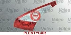 Фонарь левый внутр./ renault megane 11/08 Valeo 043856 Renault: 265550009R 43856 Renault Megane Iii Наклонная Задняя