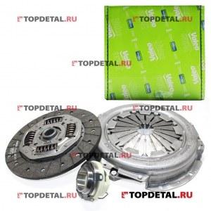Пакет сцепления (корзина, диск, подш.) ВАЗ-21214,2123 Шевроле-Нива Valeo (826474)