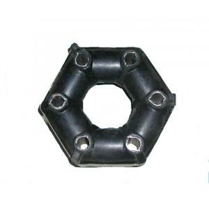 2101-2202120-Муфта эластичная карданного вала 2107,2105,2104,2106,2121,Нива,21213,21214,Тайга БРТ