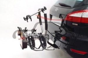 Peruzzo Sienna 2 Крепление для 2-х велосипедов на прицепное устройство
