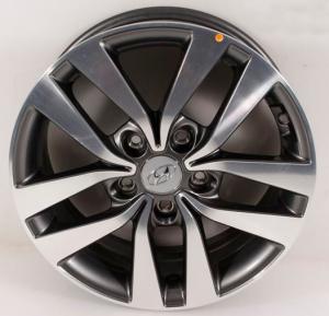 Диск колесный R16 Hyundai 52910G4200 для Hyundai i30 2020 -