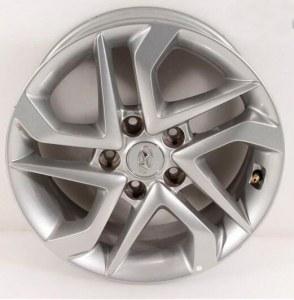 Диск колесный R16 Hyundai 52910D7110 для Hyundai Tucson 2020 - 2020
