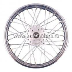 Диск колесный передний R16 2.15-16 (диск.) (спицы) GARPIA