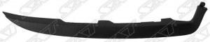 Планка под фару renault logan/sandero 14- rh Sat арт. STDC02000B1