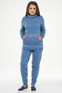 костюмы женские вязаные купить в сургуте