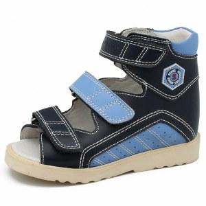 579ca40bd Детская ортопедическая обувь при варусе Sursil-ortho AV15-253